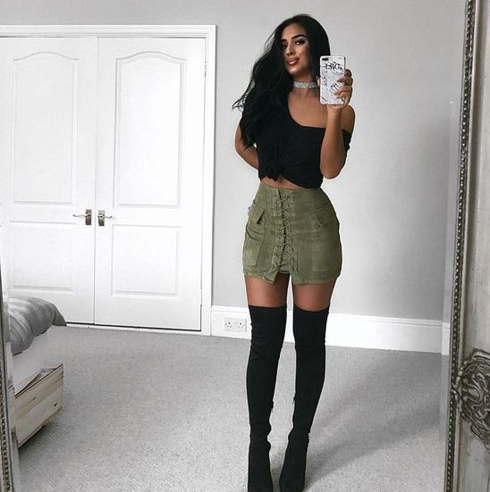 Tight Skirt Outfits Best 25 Tight Skirt Outfit Ideas On Pinterest
