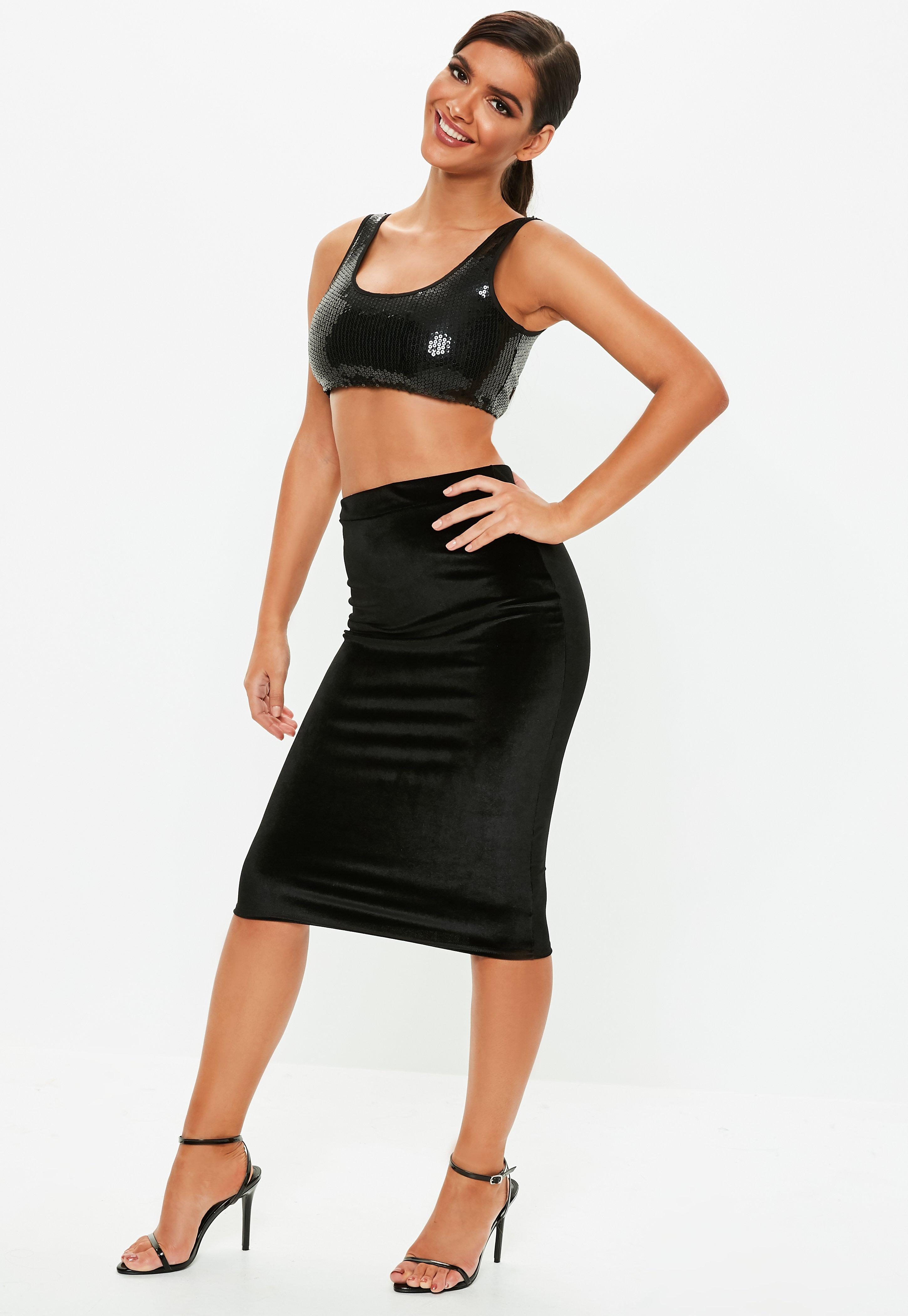 Bandage Skirts | Tight & Bodycon Skirts - Missguided
