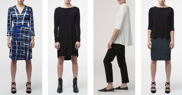 Versatile, Comfortable Women's Travel Clothing? Find it Here