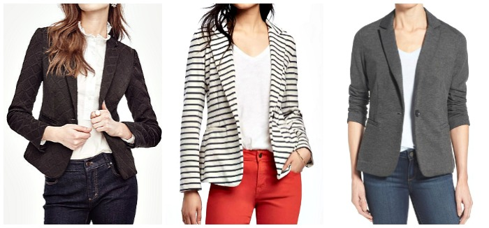 Women's Business Clothes for Travel (and Sightseeing)