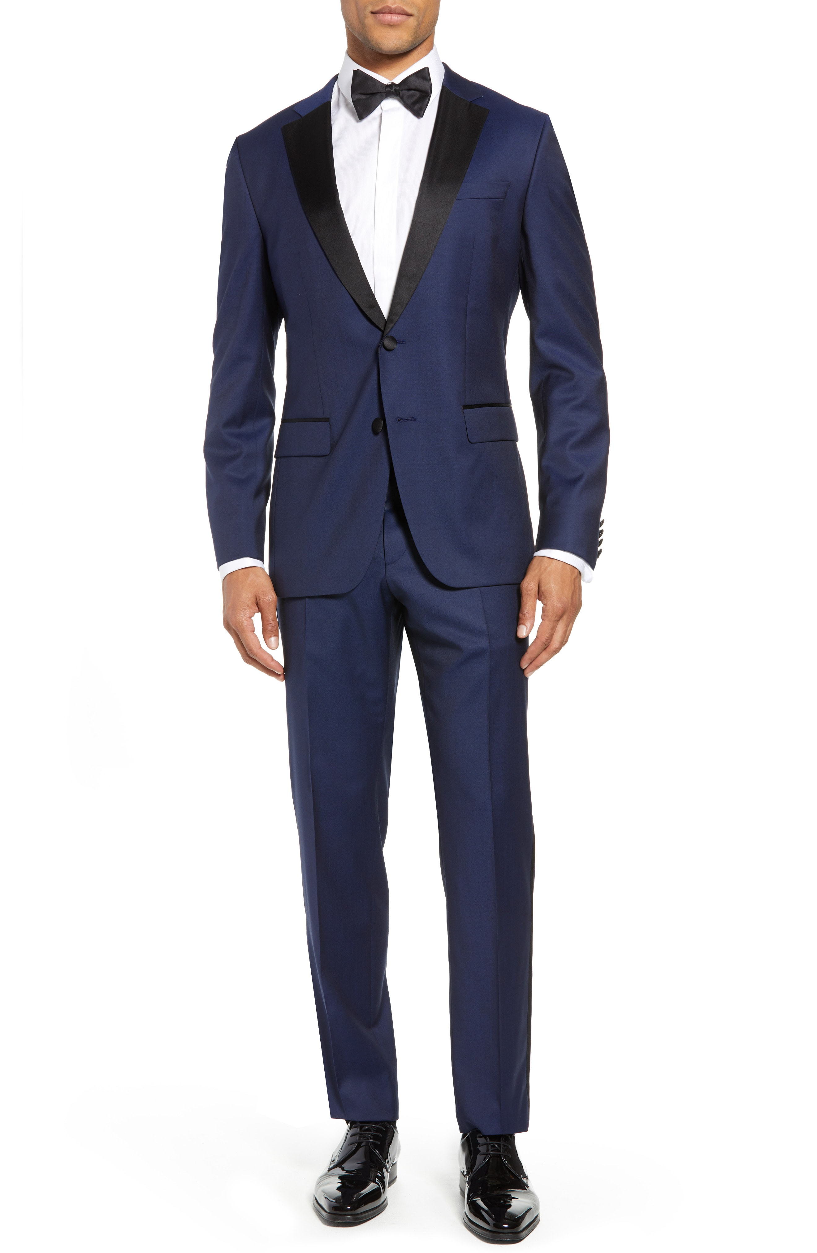 Men's Tuxedos: Wedding Suits & Formal Wear | Nordstrom