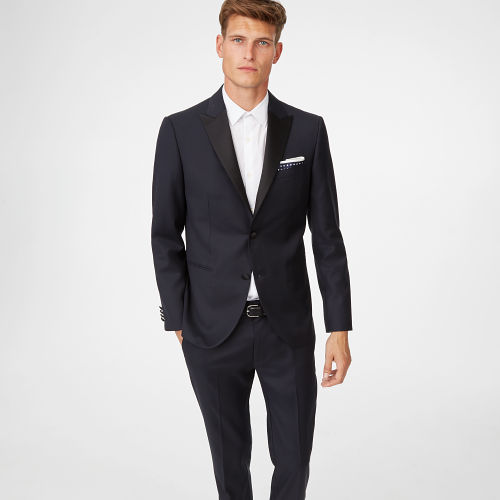 Men | Suits and Blazers | Tuxedo Jacket | Club Monaco