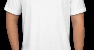 Custom Canada - Bella + Canvas Jersey V-Neck T-shirt - Design T