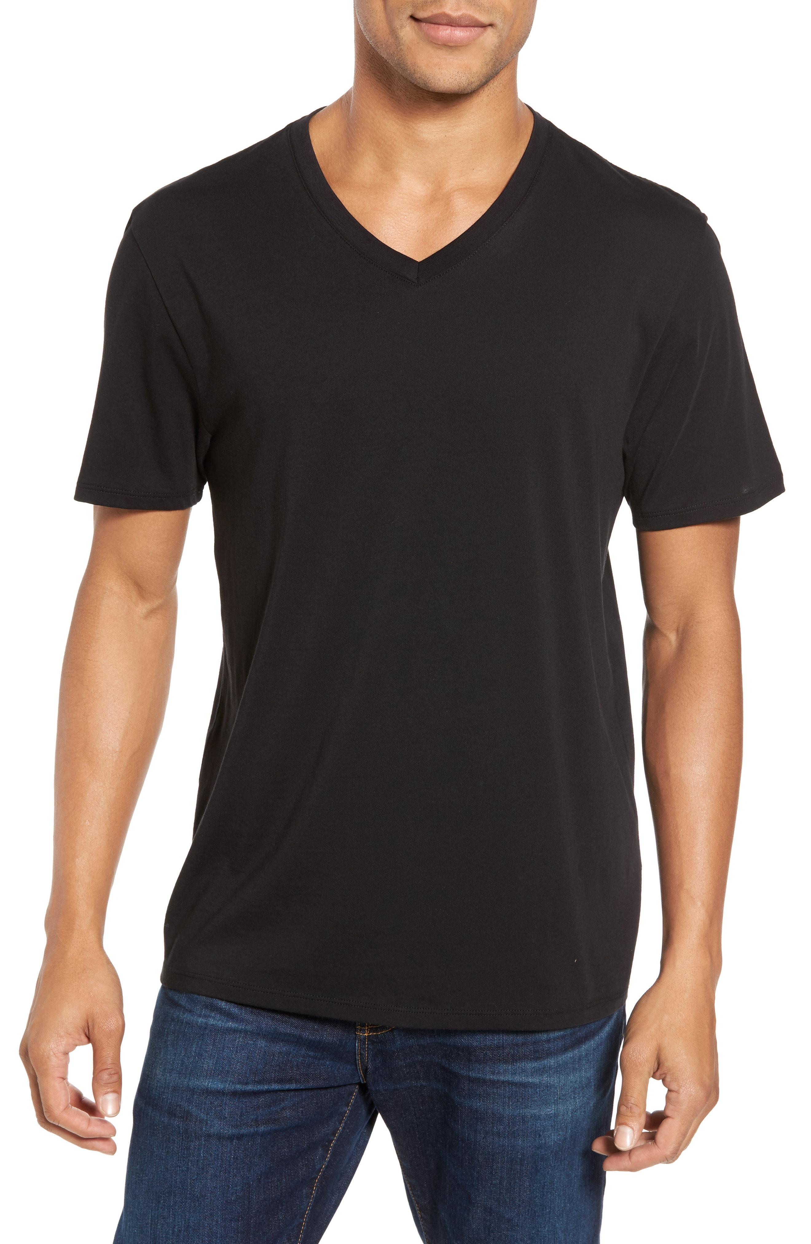 Men's V-Neck T-Shirts | Nordstrom
