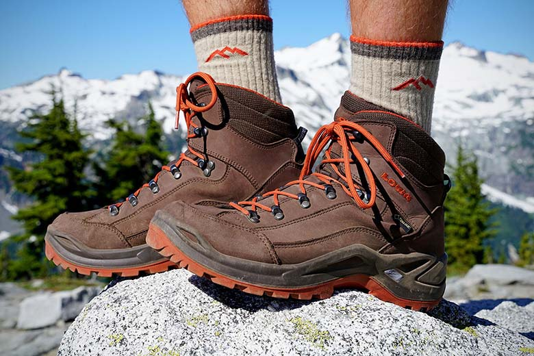 Best Hiking Boots of 2019   Switchback Travel