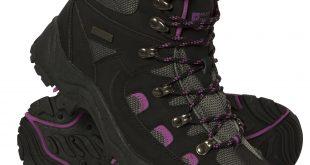 Walking Boots | Waterproof Hiking Boots | Mountain Warehouse GB