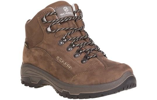 Scarpa Cyrus Mid GTX Women's Walking Boots   GO Outdoors