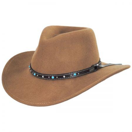 Western Hats at Village Hat Shop