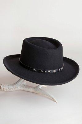 Western Hats | Overland