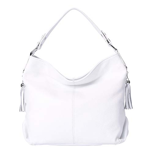 White Handbags: Amazon.com