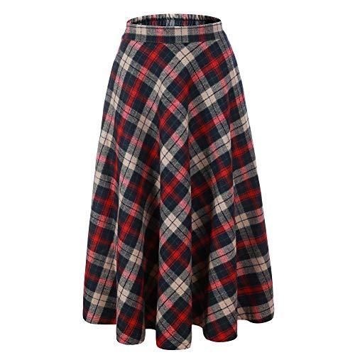 Winter Skirts: Amazon.com