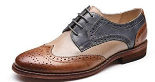 Amazon.com | Oxford Women Oxford Shoes Oxford Heels Oxford Shoes for