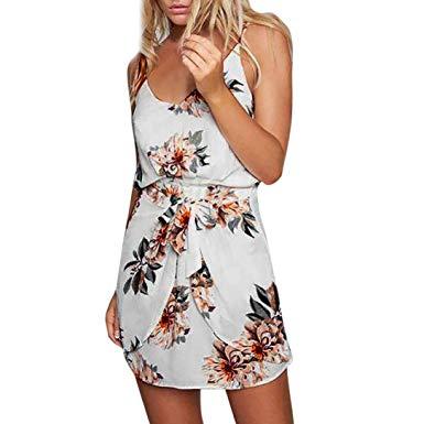 Amazon.com: BEAUTYVAN Women Dress,Womens Floral Print Dress Women