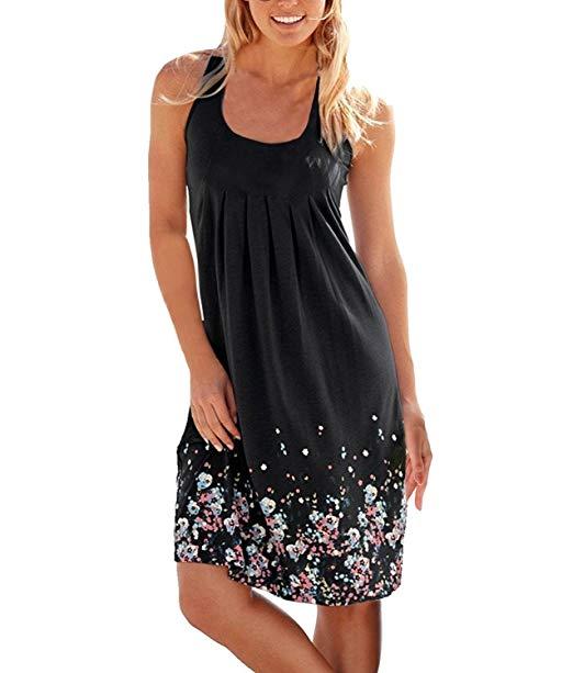 koobea Dress for Women Summer Dresses and Sundresses for Women
