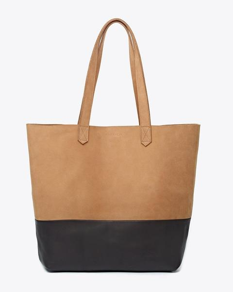 Women's Tote Bag | Ethically Made | Nisolo