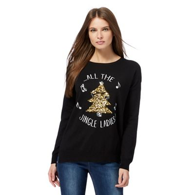 How to wear the right ladies Christmas jumpers u2013 AcetShirt