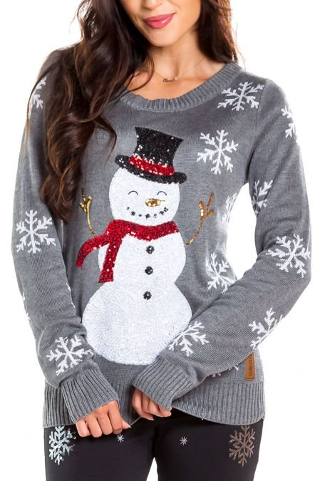 Women's Christmas Sweaters: Cute Holiday Sweaters for Ladies | Tipsy