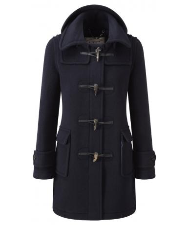 Womenswear | Womens and Ladies Duffle Coat | Women's Toggle Coat