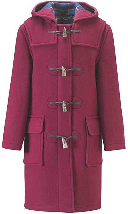 Choose womens duffle coat to look stylish this winter season