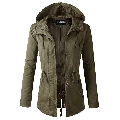 Women's Field Jacket: Amazon.com