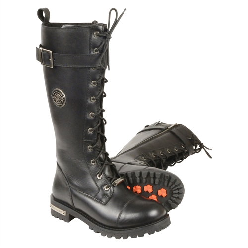 Things you should keep while buying womens motorcycle boots