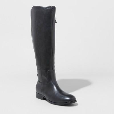 Women's Brisa Riding Boots - Universal Thread™ : Target