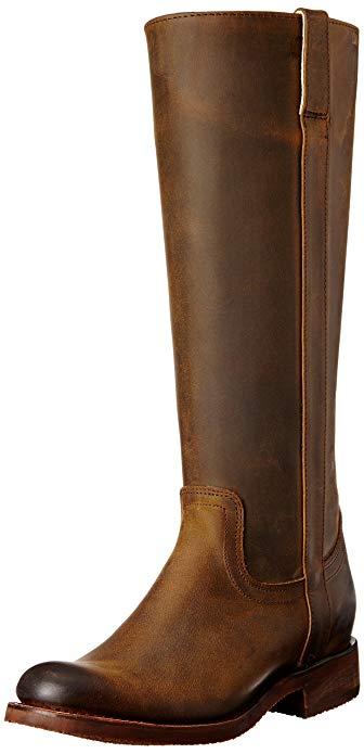 Stylish and beautiful womens   riding boots