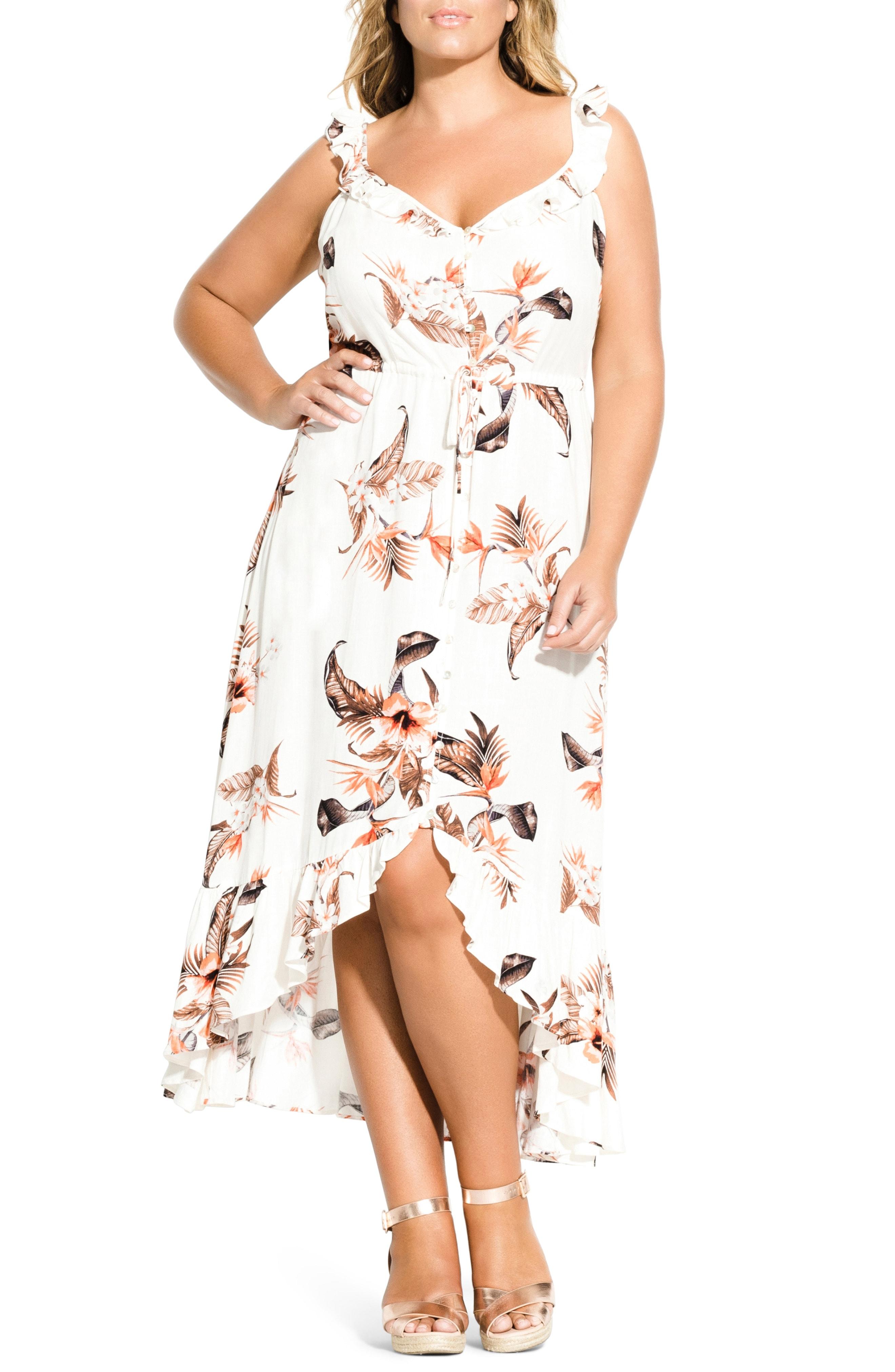 Stunning and stylish womens   sundresses