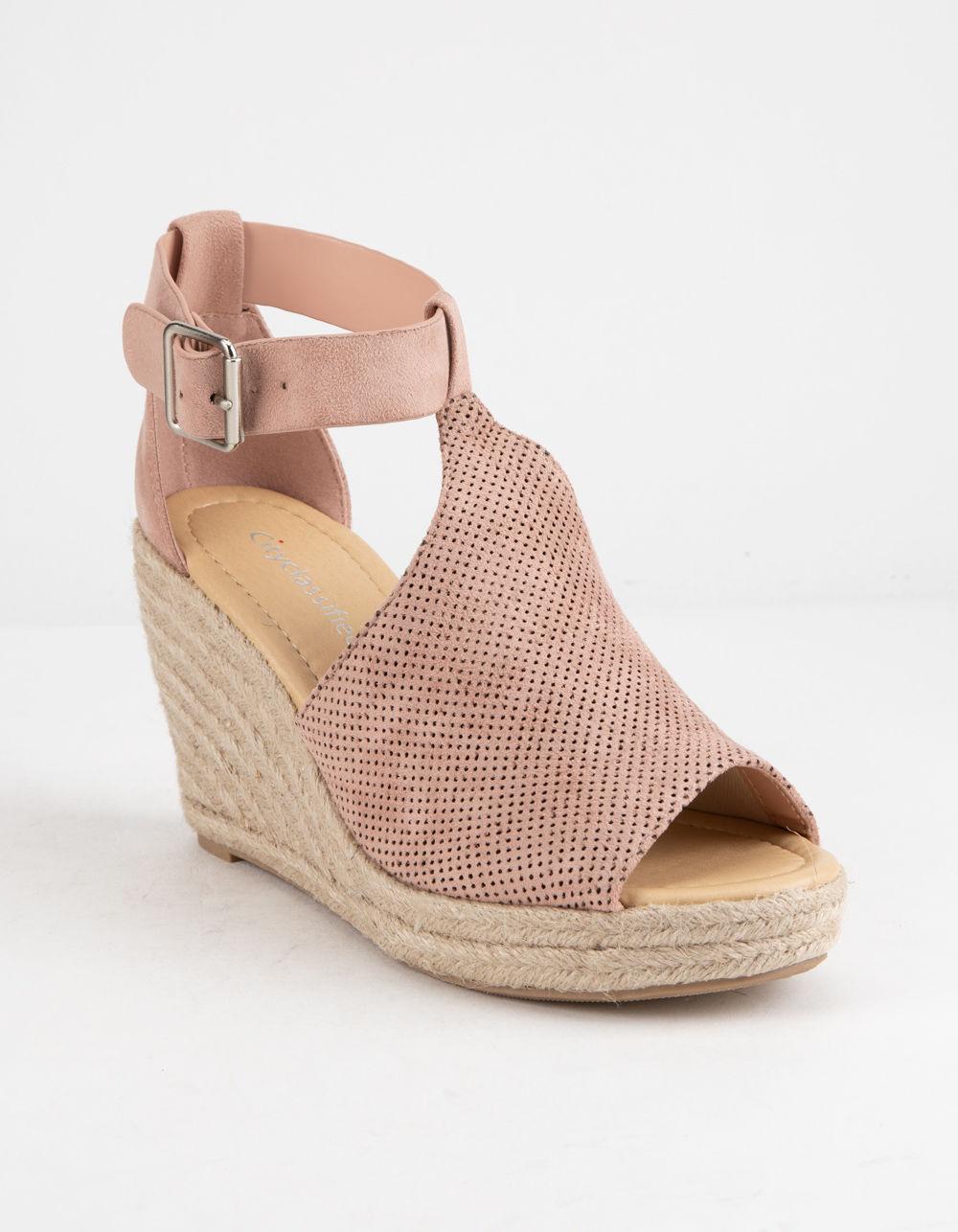 Wedges & Heels for Women   Tillys