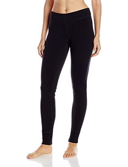 Amazon.com: Woolx Women's Wool Leggings - Heavyweight Merino Wool