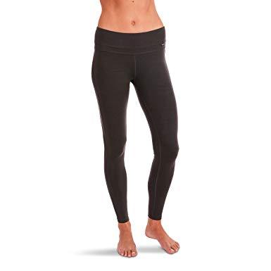 Woolly Clothing Women's Merino Wool Legging - Wicking Breathable