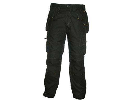 Amazon.com: Dewalt Men's Pro Tradesman Work Trouser Work Trouser