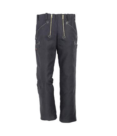 German Leather Work Trousers u2022 Steetz Copper Craft