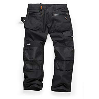 Get professional and stylish looks with work trousers