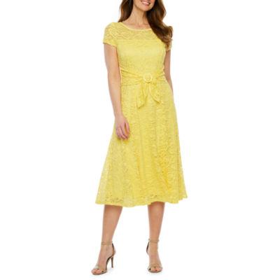 Yellow Dresses, Gold Dresses, Yellow & Gold Dresses for Women - JCPenney