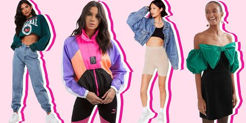 13 Cute '80s Outfits - Best '80s Fashion Tren