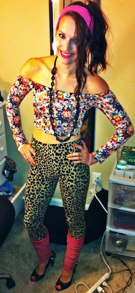 80s party outfit | 80's party outfit, 80s outfit, 80s party outfi