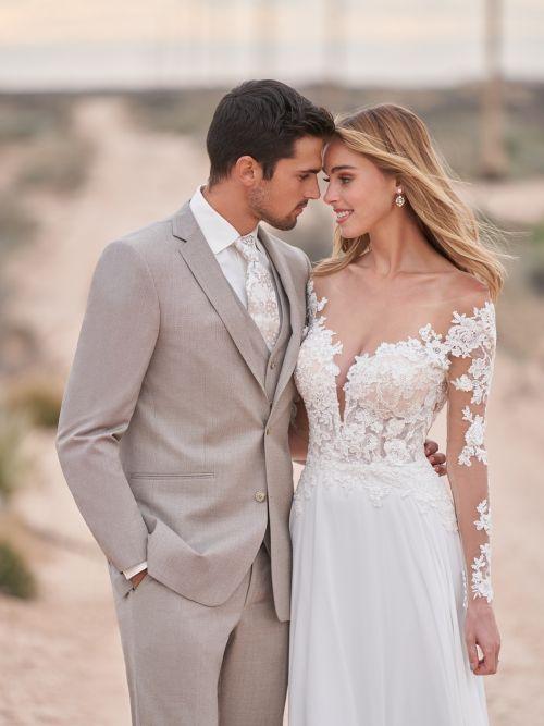 Allure Romance Wedding Dresses   Allure Bridals   Allure Brida