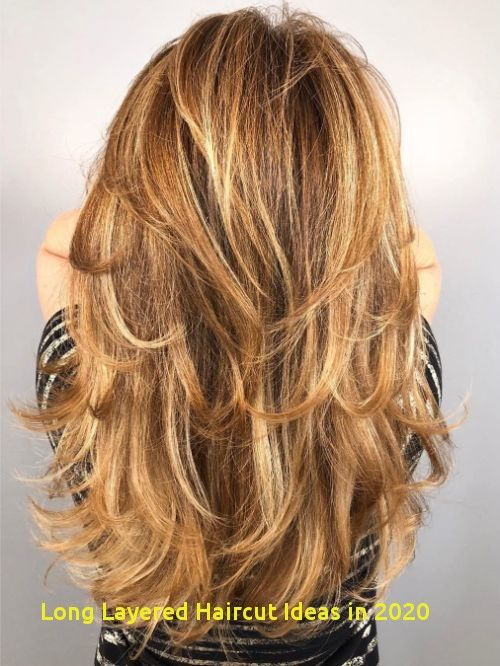 Long Layered Haircut Ideas In 2020 50 Stunning Long Hairstyles .