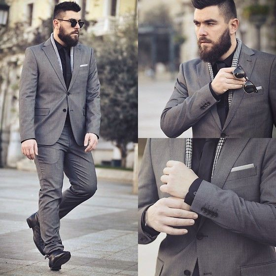 Men's Outfit Ideas for Dinner Anniversary | Mens outfits, Wedding .