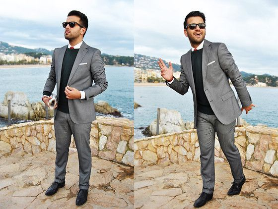 Men's Outfit Ideas for Dinner Anniversary | Anniversary outfit .