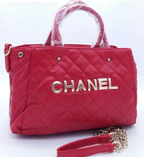 41 Awe-inspiring Chanel Handbags That Are Your BFFs En
