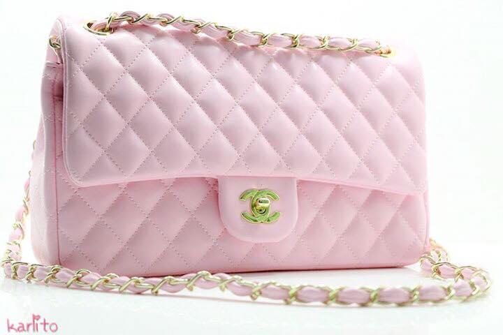 Awe-inspiring Chanel Handbags