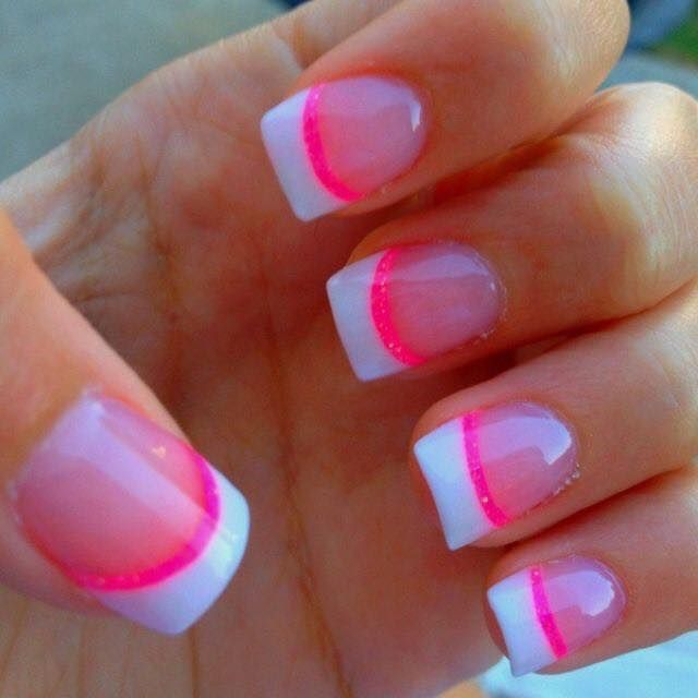 45+ Awe-Inspiring French Manicure Ideas to Show Off the Most .