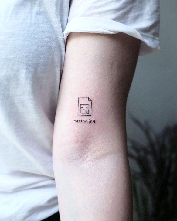 Tattoo Ideas #Ideas #tattoo in 2020   Small meaningful tattoos .