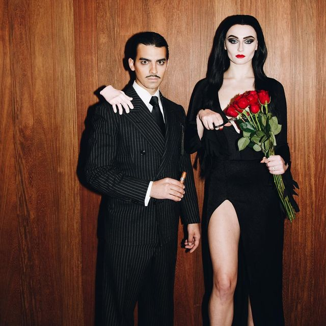 101 Best Celebrity Couples Costume Ideas For Halloween 20
