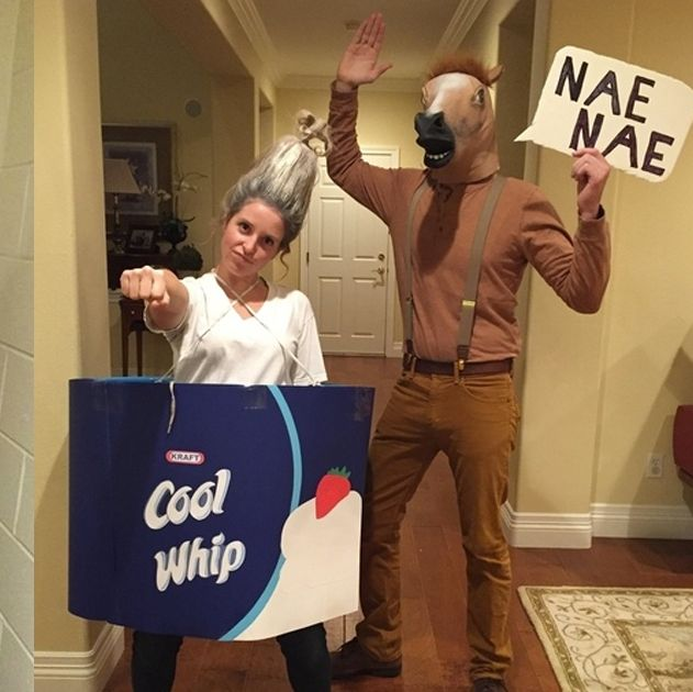 33 Halloween costumes couples - Best costumes for coupl