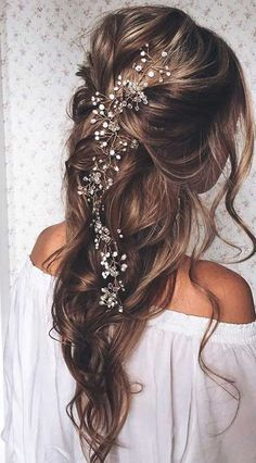 40 Most Charming Prom Hairstyles For 2016 - Fave HairStyles   Long .