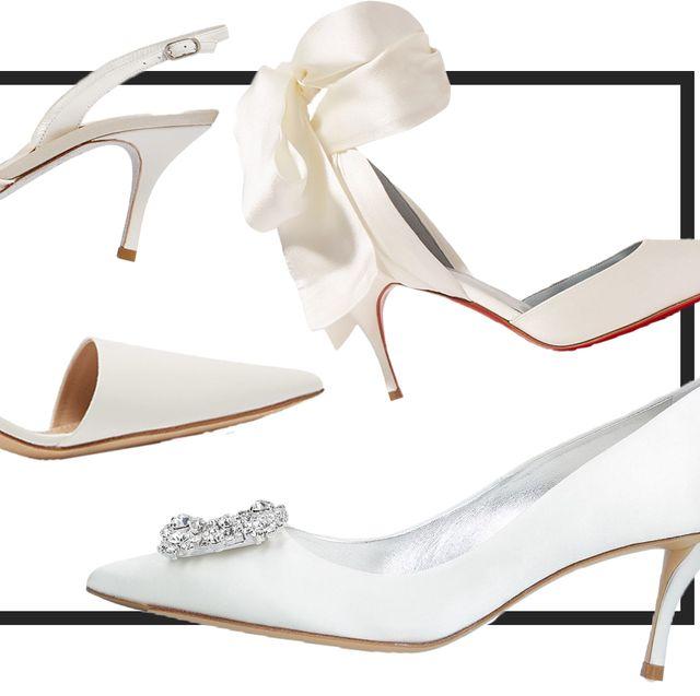 Best wedding shoes – Best shoes for brid