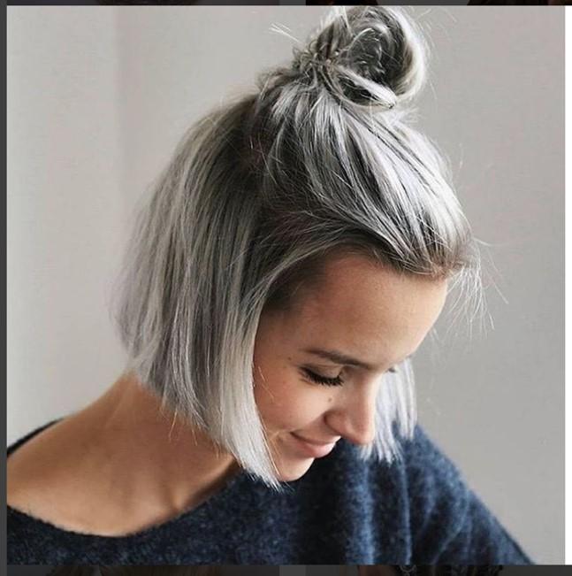 THE NEW COOL-GIRL CUT: BLUNT BOB | Wella Stori